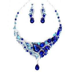 Parure bijoux Harmonie